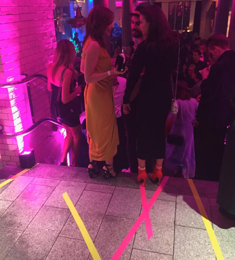 Festival Night 2017 – BURDA
