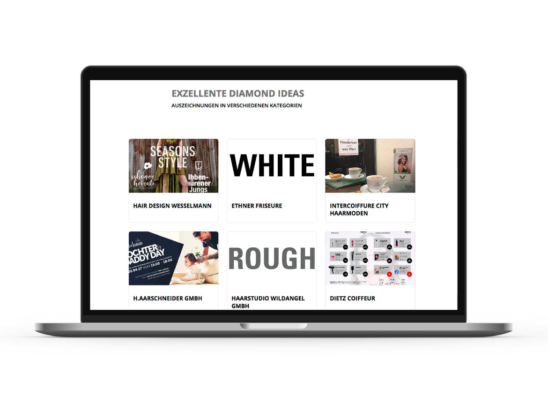 dlx | webdesign | Webseite