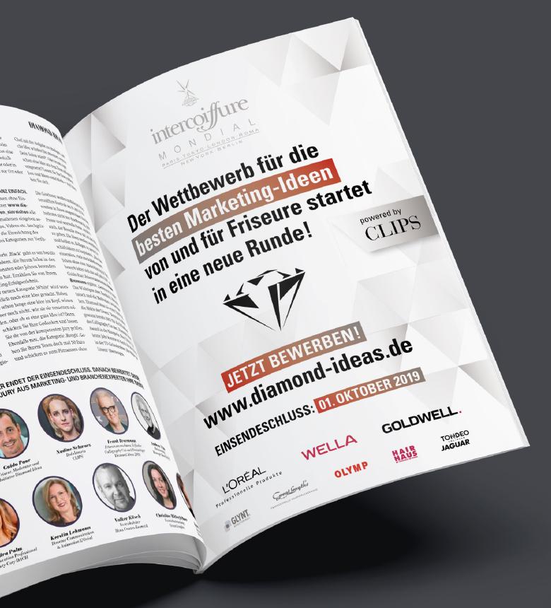 dlx | Magazin | Anzeige