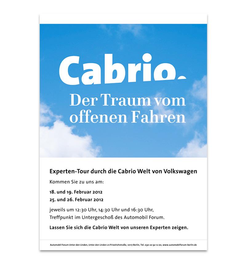 dlx – Cabrio