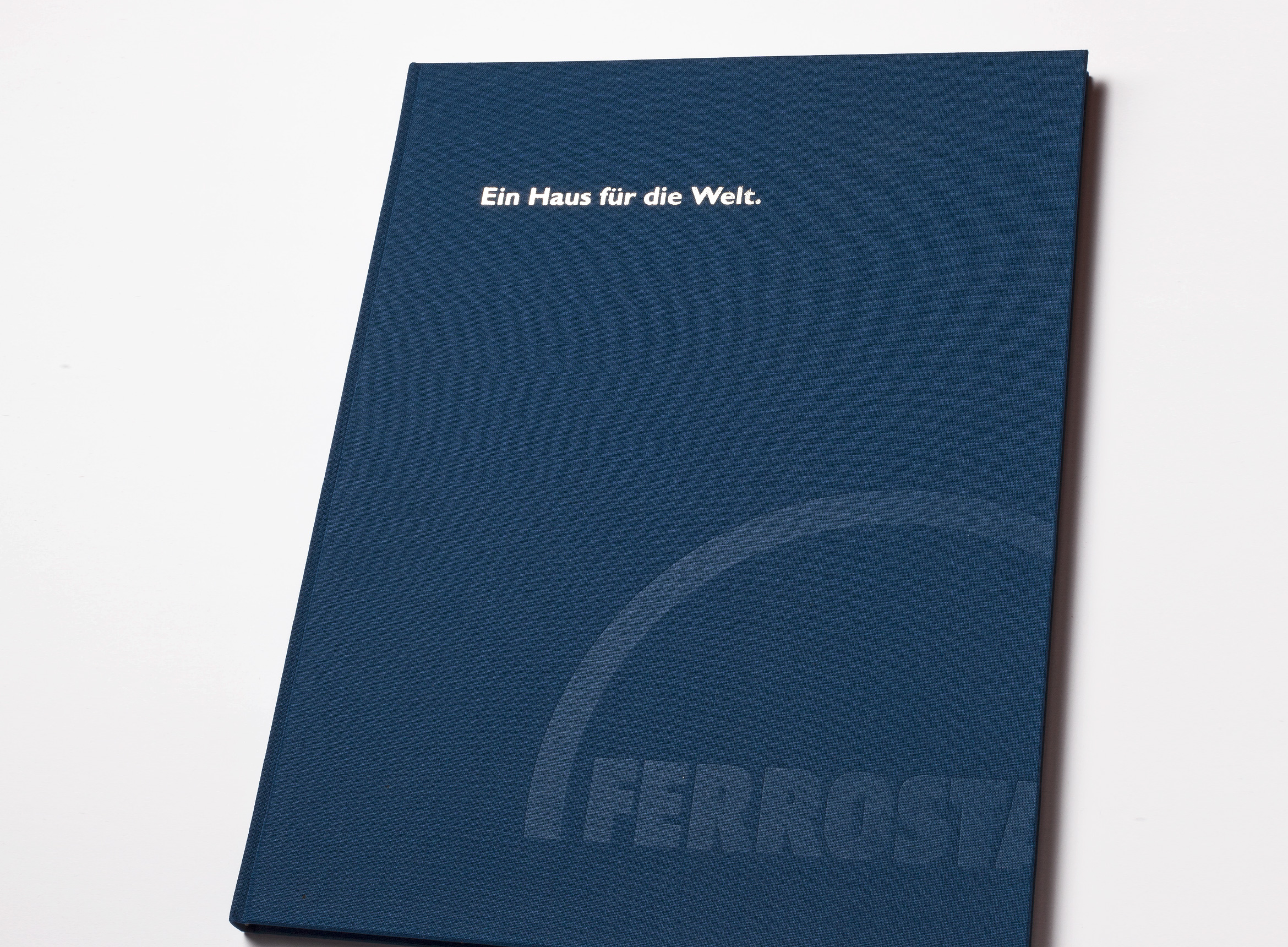 Ferrostal Baubuch – Volkswagen Group Forum