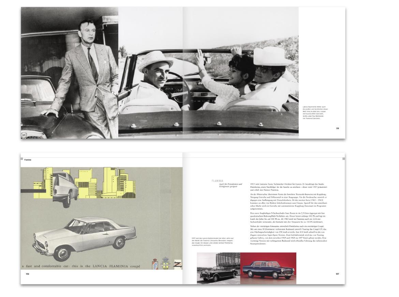 Lancia Markenbuch