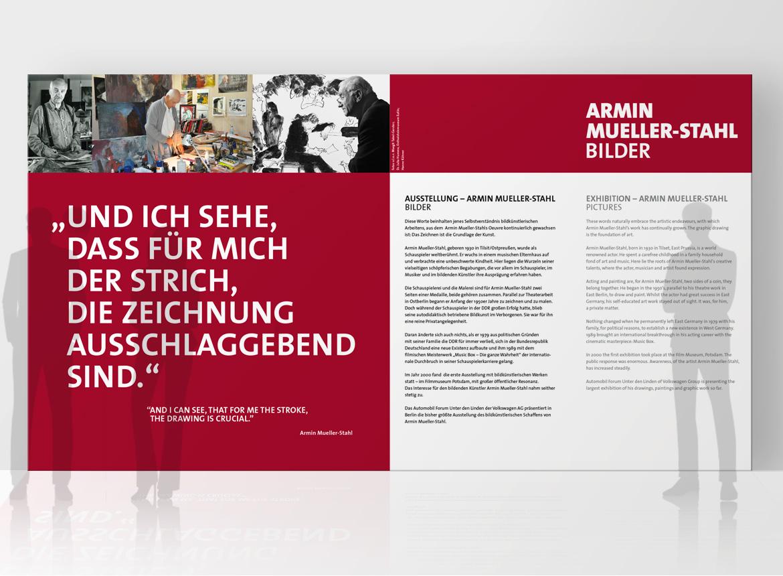 Charakter, Armin Müller-Stahl