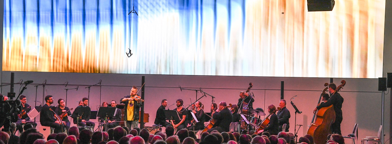 neuemeister concerts